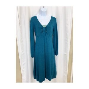 BODEN LIGHTWEIGHT SWEATER DRESS FULLY LINED 10R
